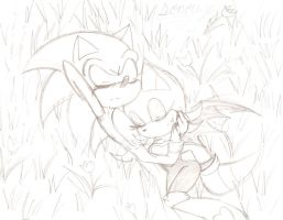 Sonouge_ hold me tight by BLEEDFan95