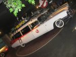 Ghostbusters ECTO 1 by MichaelWKellarINKS