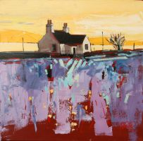 Crinan Croft by NaismithArt