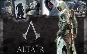 Altair 3 by Coley-sXe