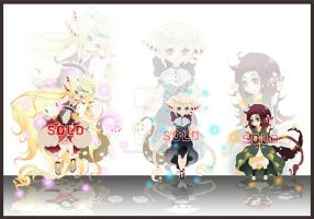 Female Cloudtails: AUCTION: CLOSED by Tammi-Adopts