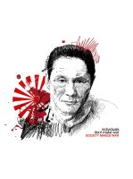 Takeshi Kitano by Yellowcardas