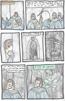Terraria: The Comic: Page 315 by DWestmoore