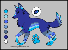 Water Adoptable Open by Neo9