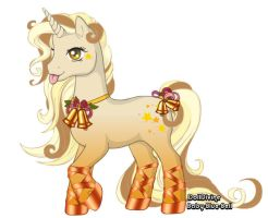Pony Adoptable ~ 2 by BiahAdopts