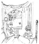 The Whimsical Bedroom by Joichiroll