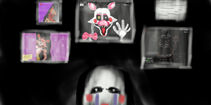 five nights at freddy's fun by jason-the-13th
