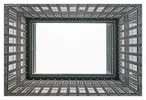 Architecture Studies XVIII by 51ststate