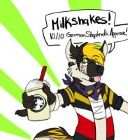 SHEPFUEL by koze-is-angry