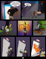 Roulette City Round 1: Page 2 by Edspear