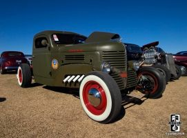 GI Joe Dodge by Swanee3