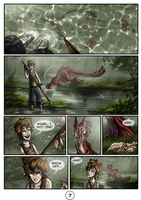 TCM: Volume 6 (pg 7) by LivingAliveCreator
