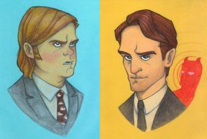 Hell's Kitchen lawyers by sn0otchie