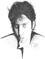 Jo Calderone by Mavi95