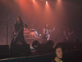 Machine Head LIVE 1 by GFORCELEVEL1988