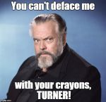 Orson Welles on colorization by TFSyndicate