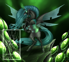 Chrysalis by Bluekite-Falls