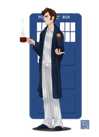 That sort of a man by trasigpenna