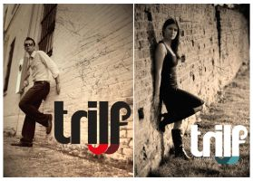 trilf logo by MolefaceNZ