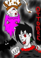 month October by Mario-17
