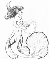 01-Sirena by criswolf