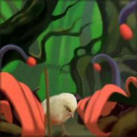 Quest for Chickelot by Carlotta4th
