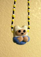 Best friend Necklace Finn by i-wish-i-dream