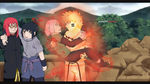 After War ~ Naruto Shippuden by TheMuseumOfJeanette