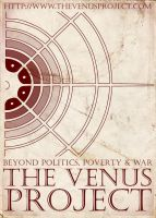The Venus Project by Ade5
