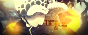 Trafalgar-law by taegr