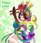 Nether Lutist by Yulcha