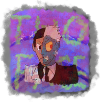 .::TwoFace::. by Spychedelic