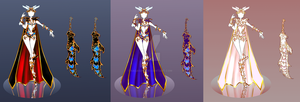 Adoptable Outfit Auction 16 CLOSED by Nagashia