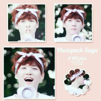 [Photopack] Suga #1 by YooYongie