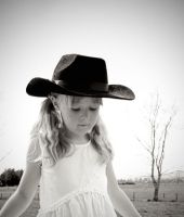 .:Cowgirl:. by Paigesmum