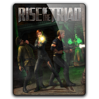 Rise Of The Triad by dander2