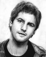 Jim Sturgess by Caroline-Sarah