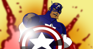 Avengers by Griff-84