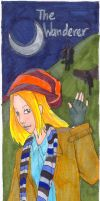 The Wanderer by Torenchiko-to