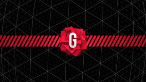 New ID/Logo by Gigy1996