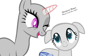 #38 Base - Complicity by Derpyna
