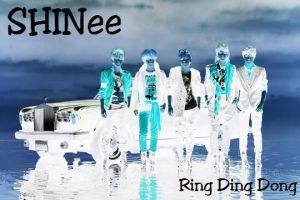 Ring Ding Dong- Negetive by KoreanBoyBandFan215