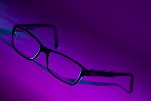 Ray Bans 2 by obviologist