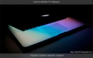 Awesome MacBook Pro Wallpapers by z3ek147