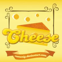 Cheese Layer Style by Romenig