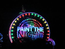 Paint the Night Parade by BigMac1212