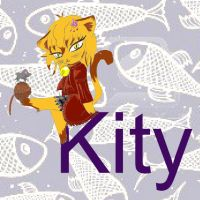 Kity image by Pickle8Weasel92