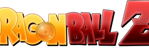 Logo Dragon Ball Z by I-Mega-I