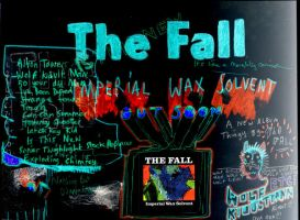 the fall by rosie-etc
