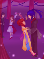 Prom 1 - A night to remember by pekou